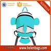 New cartoon book bag for 2-7 years children
