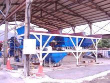 manufacturer hydraulic pressure brick making machine among the global