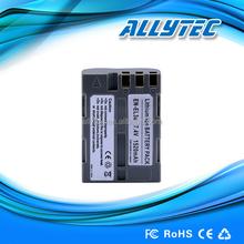 replacement external digital video Battery EN-EL3e for Nikon 1500mAh