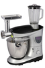 high speed multifunction planetary food mixer
