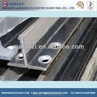 Marazzi Machined Elevator Guide Rails T78/B