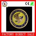 Grau do exército insignia / brasão de armas emblem ( HH-emblem-022 )