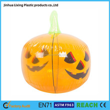 PVC Inflatable Halloween Toys, Inflatable Halloween Pumpkin