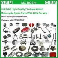 China Chongqing OEM Motorcycle Parts