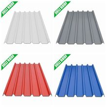 impermeabilizantes para tejados techo material UPVC