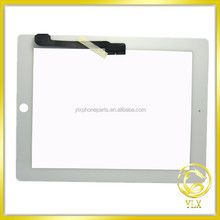 YLX Original for ipad 3 digitizer,touch screen for ipad 3