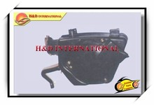 GN125 Motorcycle Air Filter Assy,Motorcycle Air Filter, Scooter Air Filter