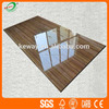 Wood Material UV MDF board for kitchen cabinet