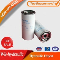 High precision hydraulic oil spin-on filter manufacturer