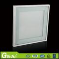 novos produtos quentes para 2015 china alumínio alibaba DIY armários de cozinha móveis baratos set design da porta de vidro