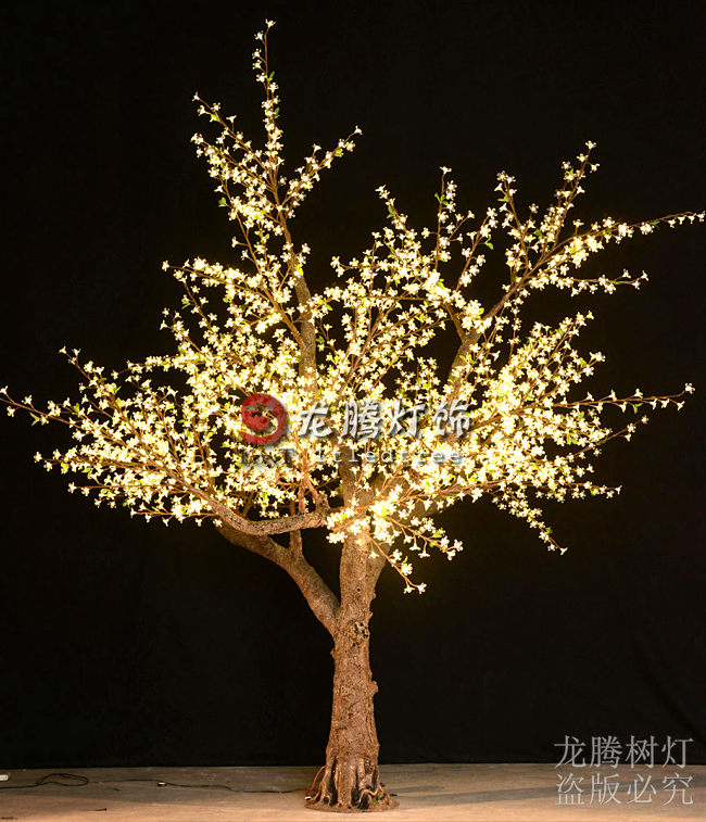 Artificial Outdoor Led Tree Projection Lights Buy Led