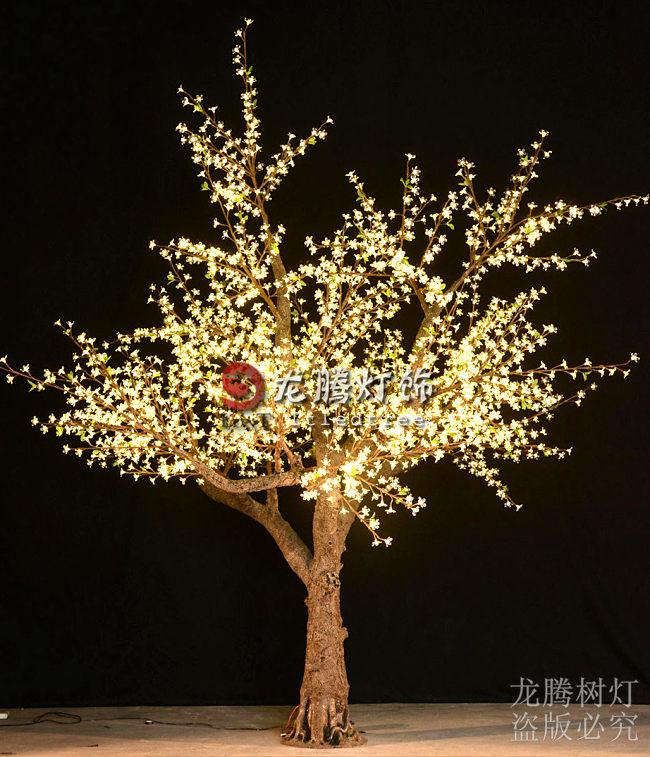 Triyae = Led Lights For Outdoor Trees Various design
