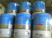 Water based single polyurethane waterproof paint for drinking water pool