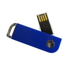promotiona goods metal 4gb 8gb mini swivel usb flash drive