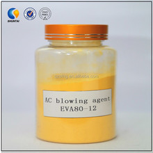 raw material adc blowing agent for pu rubber