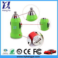 Universal Super Fast Mobile Phone Charger for iphone 5 Car Charger Cell Phone Charger