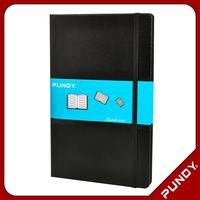 Custom PU diary book/Office notebook