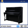 Digital Piano 88 keys/Black Polish Electric Piano/ HUANGMA HD-L126 upright piano music synthesizer