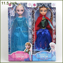Good Quality Barbiee Doll, Disnys Doll, Princess Elsa And Anna Frozen dolls