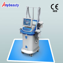 with medical CE ISO FDA Cryo slimming body traction machine