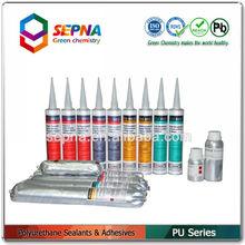 High strength auto galss pu sealant for windshield, Windshield Repair PU Sealant, Automobile Glass Sealant