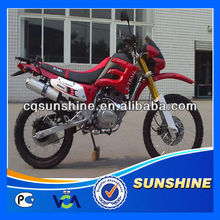Unique Hot Selling Zongshen Engine 200CC Dirt Bike Sale(SX250GY-5)