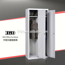 IGO-020 Powder Coated Lockable steel shower room lockers