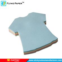 Decorative Cute Design Cloth Memo Pad for School