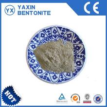 High purity calcium bentonite