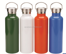 SEDEX 4P & BSCI FACTORYhot sale for Europe vacuum flasks ss 304 sports drinkware bottles 500ml cola thermos mugs