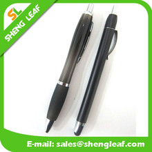 Black color touch ballpen iphone pens