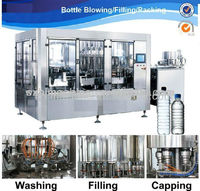 2014 hot sale olive oil/pure water/juice filling machine