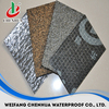 Cheap Industry material torch on APP SBS bitume basement waterproofing membrane