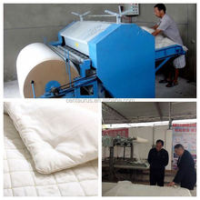 Good quality mattress making machine/quilts machine with lowest price