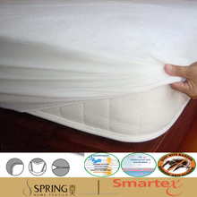 Fitted Sheet Waterproof And Breathable Mattress Protector
