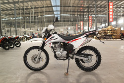 200cc new dirt bike, high quality off road bike, china 200cc motorcycle sale