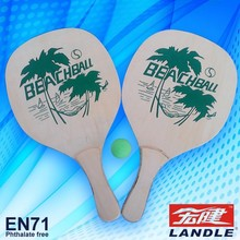 racket factory girls beach ball