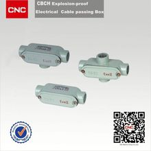 CBCH explosion proof digital cable box decoder