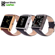 fashion fine quality 1.54 inch android phone talking smart watch, 1.54 inch hand watch mobile phone touch screen