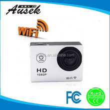 Similar to SJ4000 HD1080p WIFI Sport Action Camera Mini HD for Bicycle/Motorbike/Skiing/Extreme