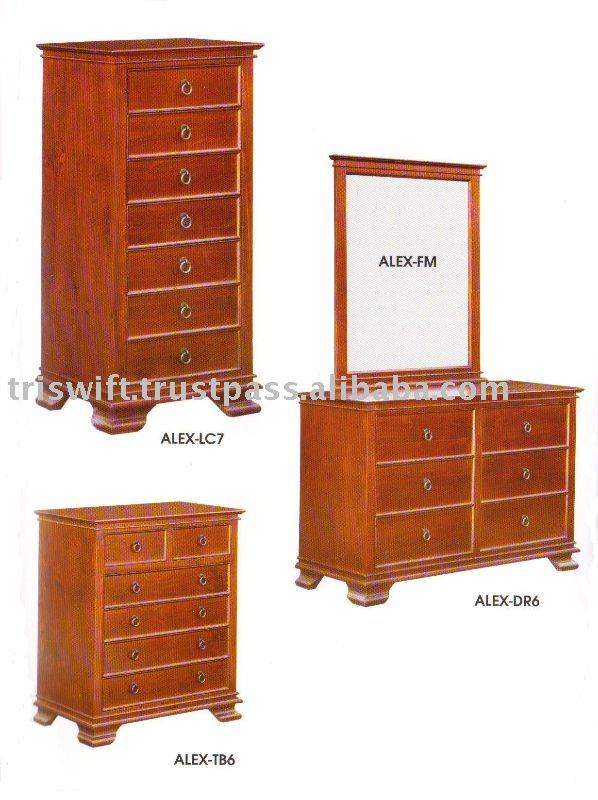 solid modern oak furniture large bedroom wide chest novamobili around chest of drawers modern bedroom - Bedroom Furniture Chest