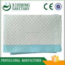 adult and baby care disposable underpad