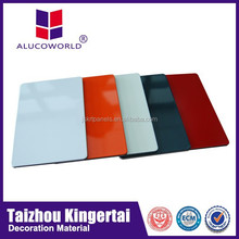 aluminum factory china great colorful design acm for iexterior wall cladding aluminum composite panel(acp)