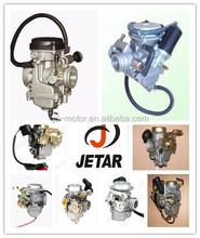 PZ and PD series carburetors