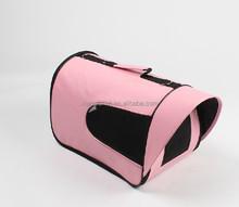 Portable dog backpack for travel