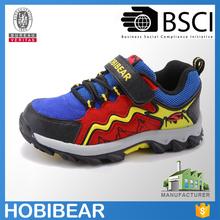 HOBIBEAR 2015 antiskid active fashion children athletic shoe sneaker sport shoe