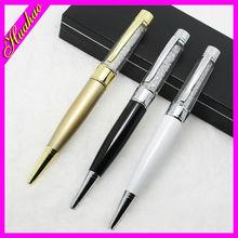 Multifunction crystal usb pen drive/ pen memory /usb stylus pen