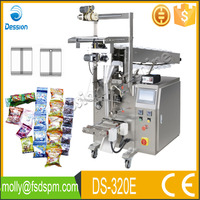 Chinese Stainless Steel Candy Vertical Packaging Machine
