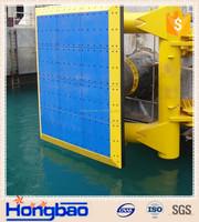 uhmw polyethylene board,specilized in uhmwpe sheet,long service life colored uhmwpe marine fender pad