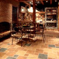 Ceramic Tile Display
